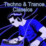 Techno & Trance-1 -Classics Ep.34