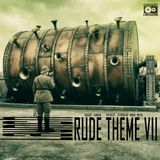 Launch - Rude Theme VII ( hard, amen, raggajunglewar mix )