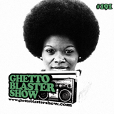 GHETTOBLASTERSHOW #191 (sept. 27/14)