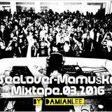 DamianLee-Mixtape2016