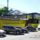 deDiez - 14-04 Juan Carlos Cunto - Presidente del Club Atlético y Social Bella Vista