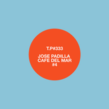 Test Pressing 333 / Jose Padilla
