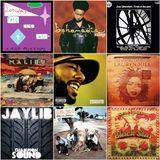 Soulful Hip Hop Vol. 4: Mos Def, Common, Anderson .Paak, Bahamadia, Jaylib, Jazz Liberatorz...