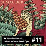 Lalibela 4.13    13.03.2016    Sumac Dub (guest mix)