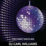 The Funky Disco MIx
