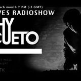 Sershy Cueto -  ShockWaves 001 @ DNA Radio