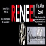 Renee LIVE with guest Gregg Hall aka Funky Werepig