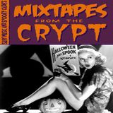Mixtapes From The Crypt#4 Halloween Houtenanny!