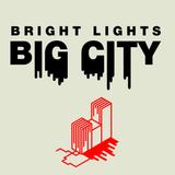 BRIGHT LIGHTS, BIG CITY #6 by P. Menegos