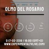 Olmo Del Rosario - Woodstock Spirit Set @Experimental Tv Radio  (13-02-2019)