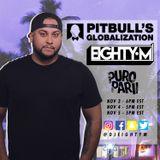 Pitbull's Globalization Guest Mix (11-3-17)