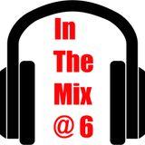 In the Mix radio (part) @ WASU-FM 02 05 2016
