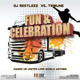 Fun & Celebration Mega Mix by DJ JulianPartyleY