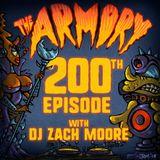 DJ Zach Moore - Episode 200
