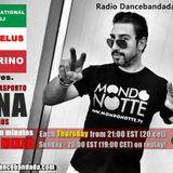 TELETRASPORTO DNA EXTREMUS RADIO DANCE BANDADA #PARTE 1