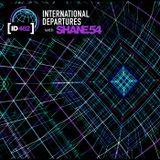 Shane 54 - International Departures 462