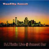 VanCity Sunset @ Sunset