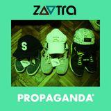 PROPAGANDA Clubcast 004 by ZAVTRA