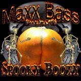 Spooky Booty By Dj Maxx Bass