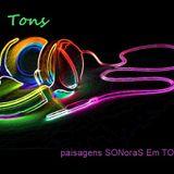 Sons & Tons Emissão Exprimental