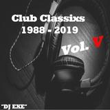club classixs vol. V (1988 - 2018)  73 Trax of HipHop, Rap, Funk, R&B .....