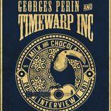 Dora Vaka Radioshow on Milk 'n' Chocolate Radio with Timewarp inc and Georges Perin (27.05.2017)