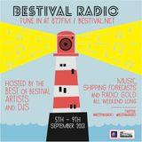 Bestival Radio 2013 / Episode 6 - All Aboard HMS Bestival
