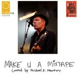 MAKE U A MIXTAPE - POST-CLASH PAUL SIMONON