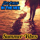Dj Kaos- Summer Vibes [Deep House Promotional Mix]