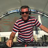 Peter Baker - Indie Dance to Tech House at Marina Beach Club (Valencia)