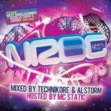 NRBC - Raver Baby - Al Storm & Technikore feat MC Static
