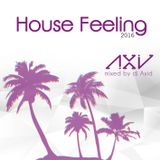 Dj Axid - House Feeling