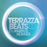 Terrazza Beats 027 by Markus Honner  (Week #25 2015)