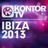 VA - Kontor TV - Ibiza 2013 (2013)