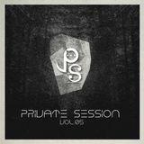 Private Session Vol.05 (Underground)