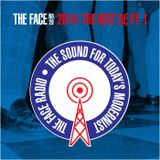 The Face #20: The Best of 2014, Pt. 1 - 13 December 2014