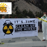 The Nuclear Industry is the Problem with Klee Benally, Leona Morgan and Tim Judson