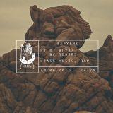 Sapyens 08/16 by Dj Alyaz w/SBSTRD