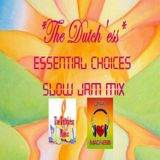 Essential Choices - Slow Jam Mix