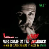 Welcome in the KambRock - Reggae/Roots mix by Dj Kambo