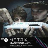 Metrik - BBC Radio 1's Residency (24.03.2017)