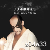 Hard karate rock na finał 4 sezonu | Metalurgia 16 VII 2018