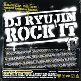 DJ RYUJIN / ROCK IT 2005 HIPHOP R&B MIX