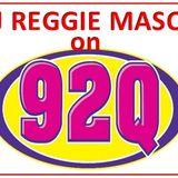 DJ Reggie Reg on 92Q