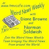 Weird News Weekly August 29 2013