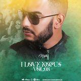 I Love Kopus Vol 08 Mixed By Dj Raffa
