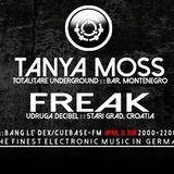 Bang Le' Dex/CUEBASE-FM ft. Tanya Moss & Freak