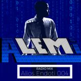 Alaios Endoti 004 | Radio Mix Original - Electronica Cristiana