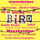 Bird on the Wire Radio - Show 4