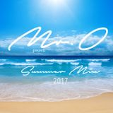 Mr.O Summer Mix 2017